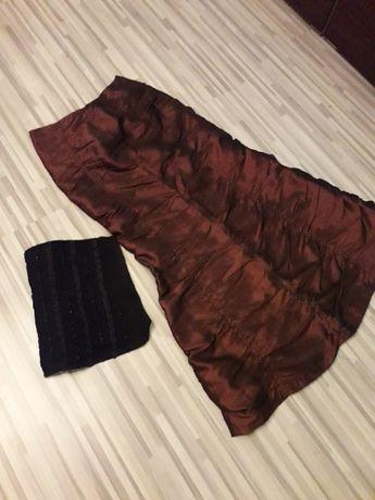 Spódnica+gorset