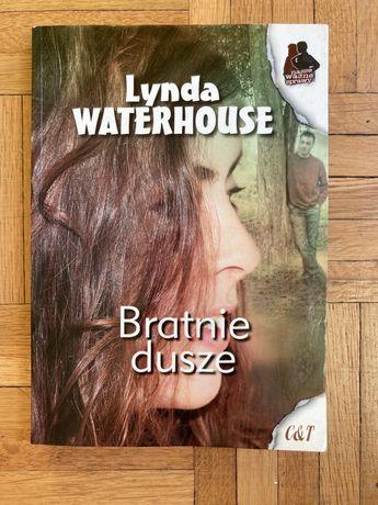 Bratnie dusze Lynda Waterhouse