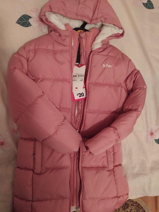 Пальто для девочки Днепр - изображение 1