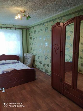 Сдам 2х комнатную квартиру г.Алчевск, от хозяина, центр 4000₽