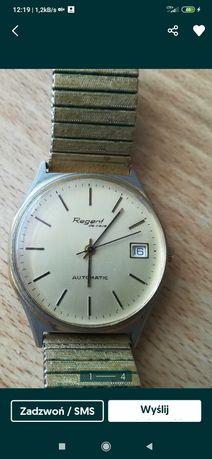 Zegarek Regent Automat