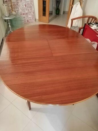 Olaio - Mesa + 6 cadeiras