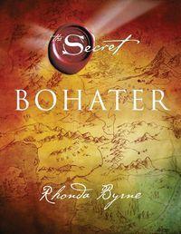 """Bohater"" Rhonda Byrne"