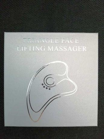 Massajador Facial