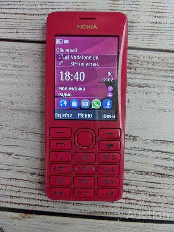 Продам Nokia 206