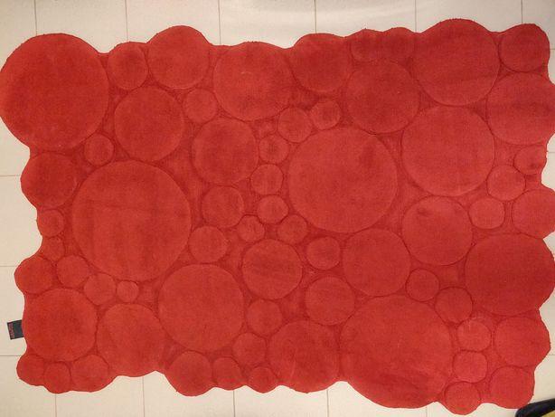 Dywan Esprit Home czerwony