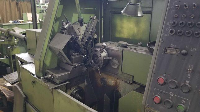 Автомат токарний 1И140