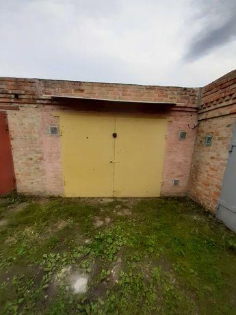 Продаётся гараж в Александрии, Кировоградская область
