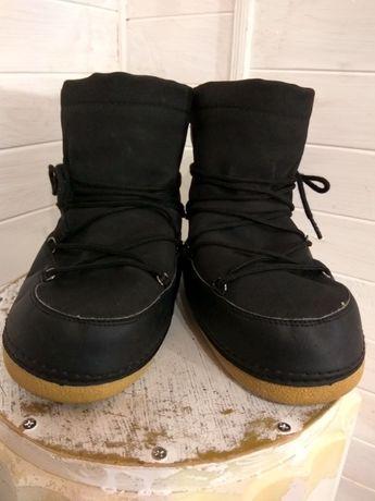 Зимние термоботинки Nly shoes 40-41