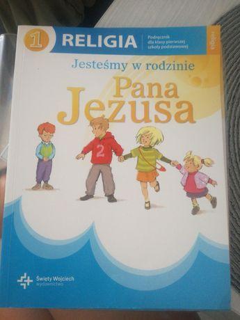 Podręcznik książka do Religi klasa pierwsza