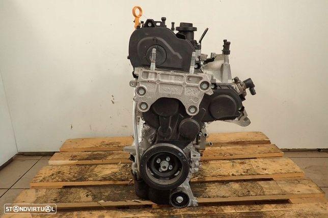Motor HYUNDAI KIA TUCSON 1.6L 116/136 CV - D4FE