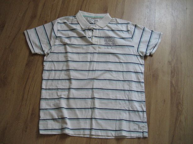 Diverse - oryginalna koszulka polo XL jak nowa