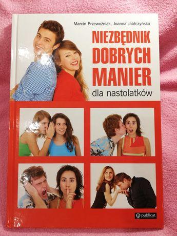 Książka dla dzieci i młodzieży