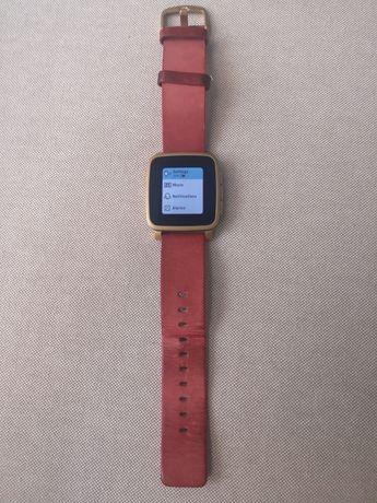 Smartwatch Pebble Time Steel