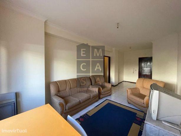 Apartamento T1+1 Venda em São João da Madeira,São João da Madeira