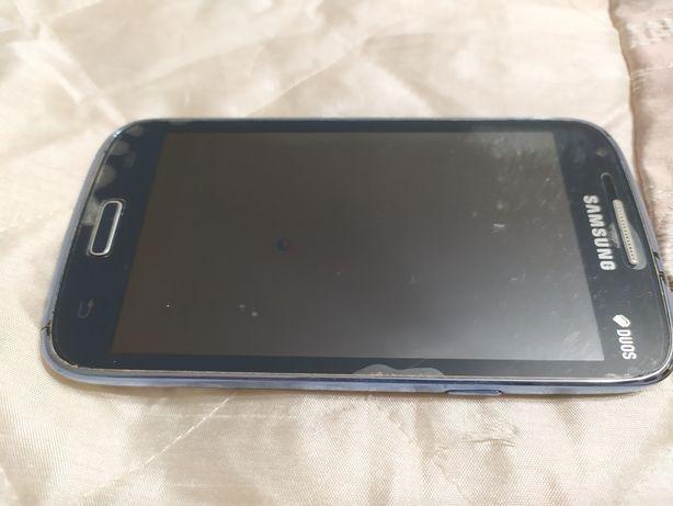 Samsung GT-I8262 Galaxy Core Blue