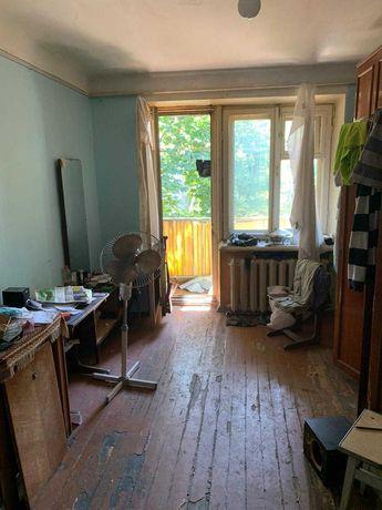 Квартира на малом рынке