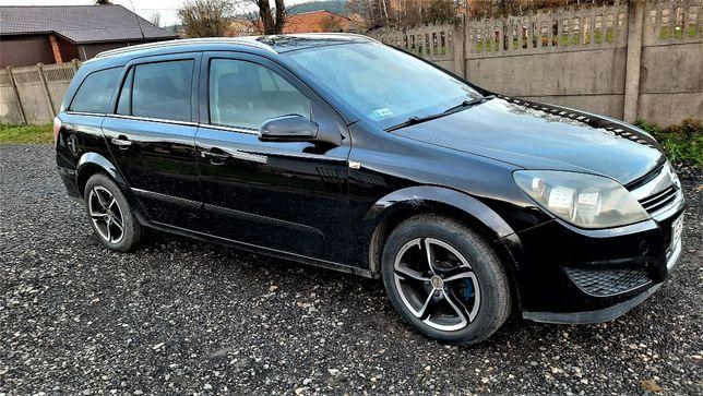 Sprzedam Opel Astra H 2007
