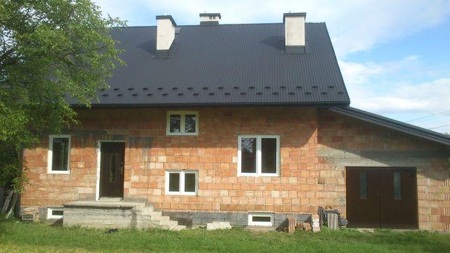 Sprzedam dom lub zamienię na mniejszy