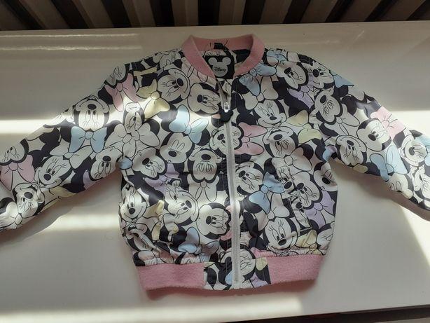 Reserved Kurteczka wiosna - lato, bluza 80 plus 2 gratisy