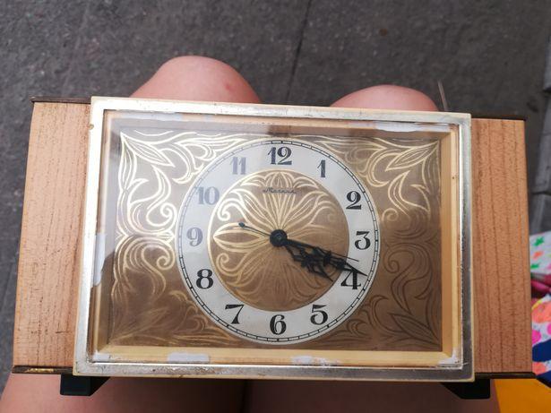 Антиквариат Часы Молния