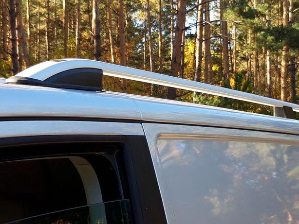 ПРОДАМ рейлинги для VW Transporter T5 T6 Multivan Caravelle