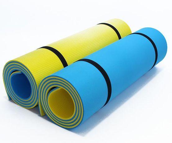 Каремат коврик туристический, фитнес Isolon Optima Plus 8 мм180*60*8