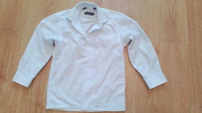 Школьные рубашки Lagard 6-7 лет.