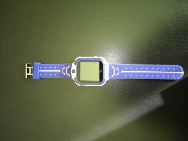 Smartwatch dá p cartão SIM