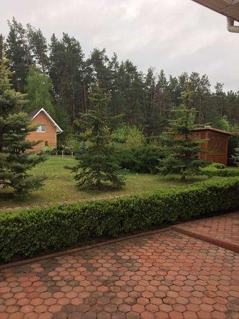 Продам шикарний котедж в Дзвінковому 27 км від Києва