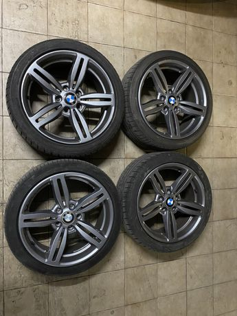 """Jantes 18"""" BMW Pack M style 167"""