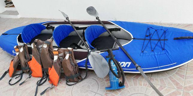 Kayak Sevylor - usado