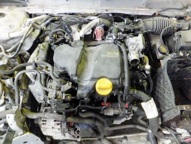 Motor Renault Megane 1.5 dci 110 cv 2013