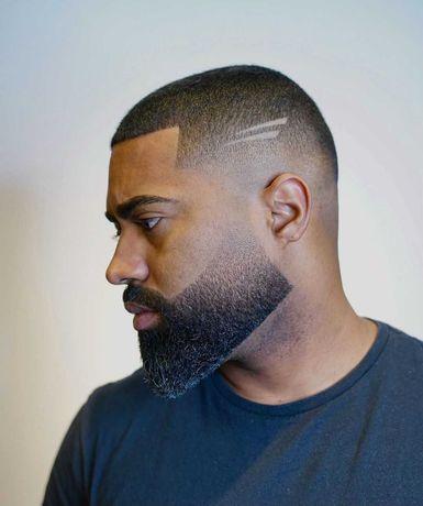Corte Barbeiro Domicílio