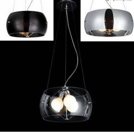 Lampa wisząca COSMO czarna (Azzardo)