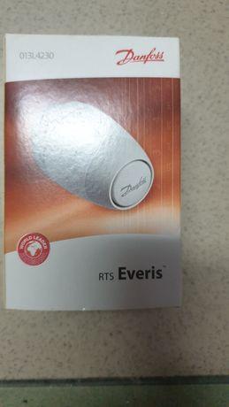 Głowica termostatyczna Danfoss RTS Everis - 15 szt