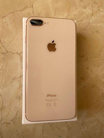 iPhone 8plus 64Gb + 4capas