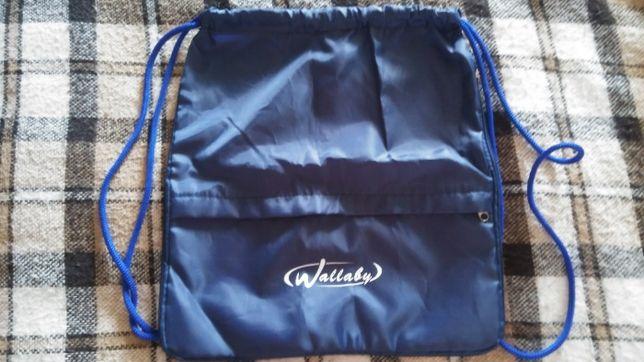 Новый рюкзак-мешок-сумка