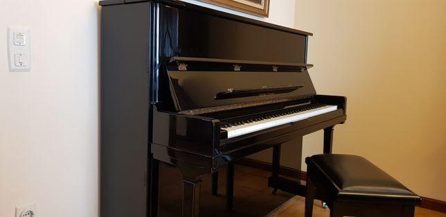 Piano Acústico Vertical