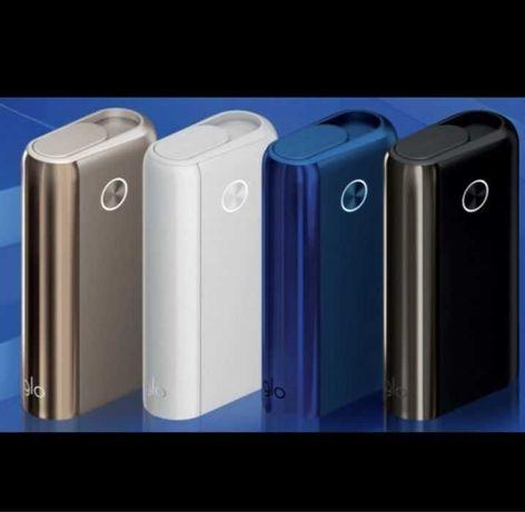 Новые Glo Hyper + / Glo Pro  в заводской упаковке!