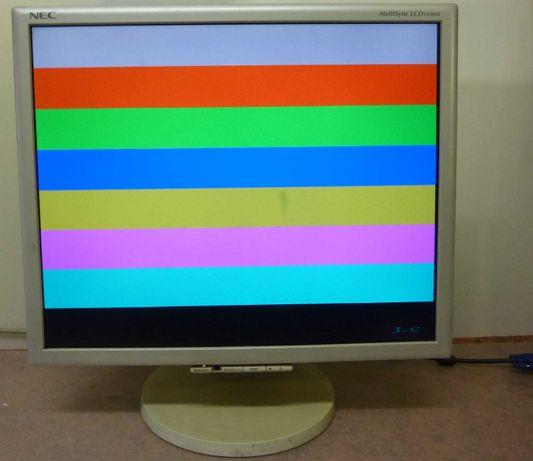 """Monitor do komputera NEC 19"""""""