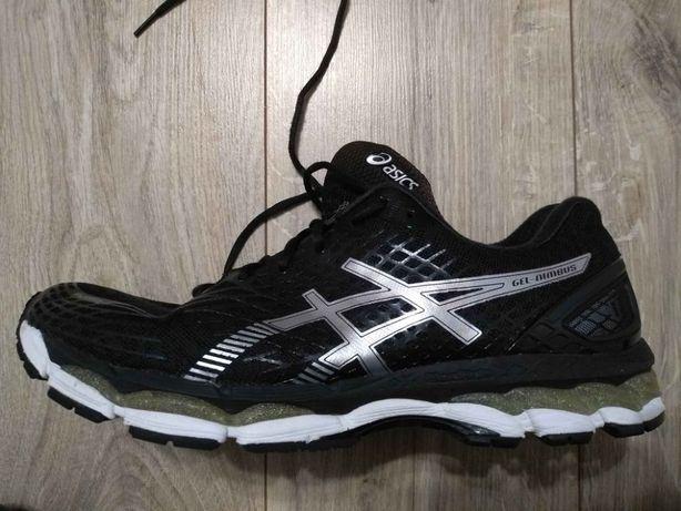 Asics Gel Nimbus 17 buty do biegania 48 tania wysyłka