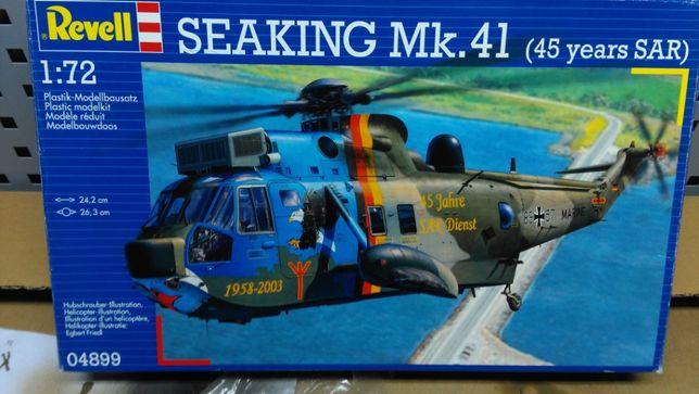 Revell 1/72 Seaking Mk.41