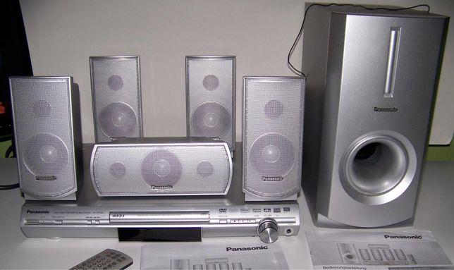 Panasonic SA-HT335