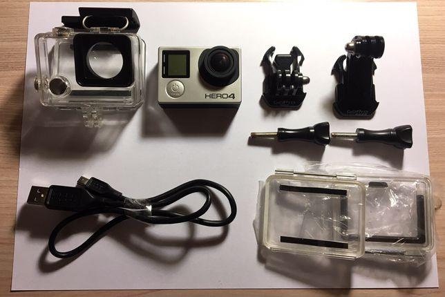Kamera GoPro HERO 4 Black