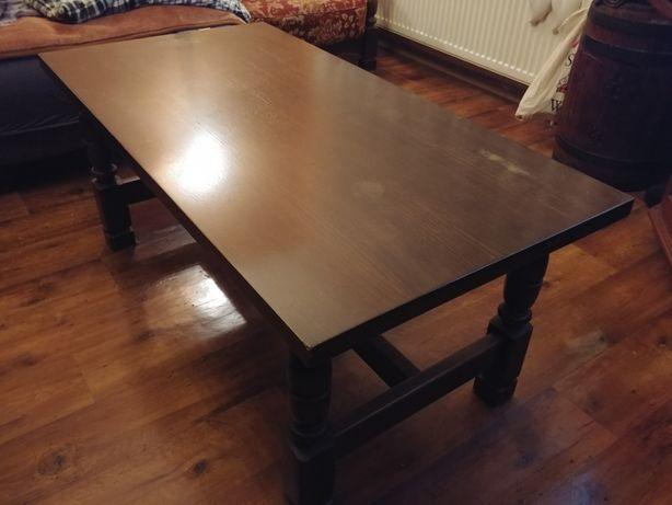 Stół, ława, stan bardzo dobry