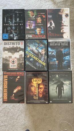 Filmes Variados dvd 2