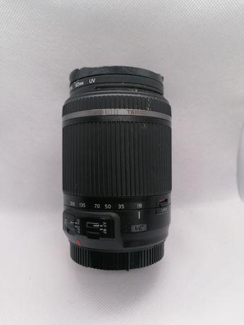 Tamron 18-200mm f3.5-6.3 Di II VC Canon EF