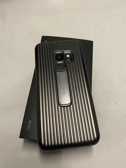 Samsung S9 128 exynos 9810 Dual Киев - изображение 1