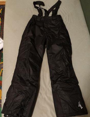 Spodnie narciarskie nowe